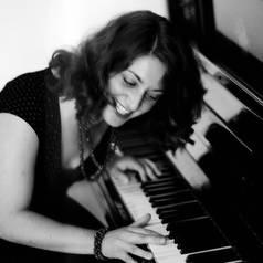 Bild des Komponisten: Eva Sindichakis