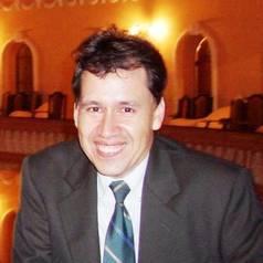 Jorge Gustavo Mejia