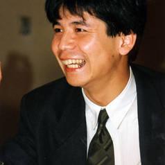 Bild des Komponisten: Toshio Hosokawa