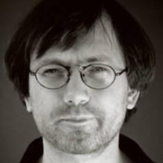 Bild des Komponisten: Claus-Steffen Mahnkopf