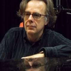 Bild des Komponisten: Gerhard E. Winkler