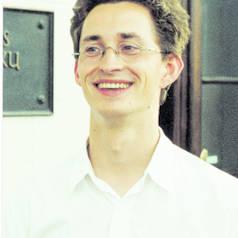 Bild des Komponisten: Vykintas Baltakas