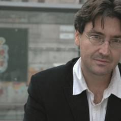 José M. Sánchez-Verdú