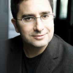 Bild des Composers: Hèctor Parra