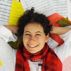 Bild des Komponisten: Manuela Kerer