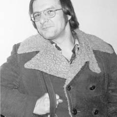 Claude Vivier