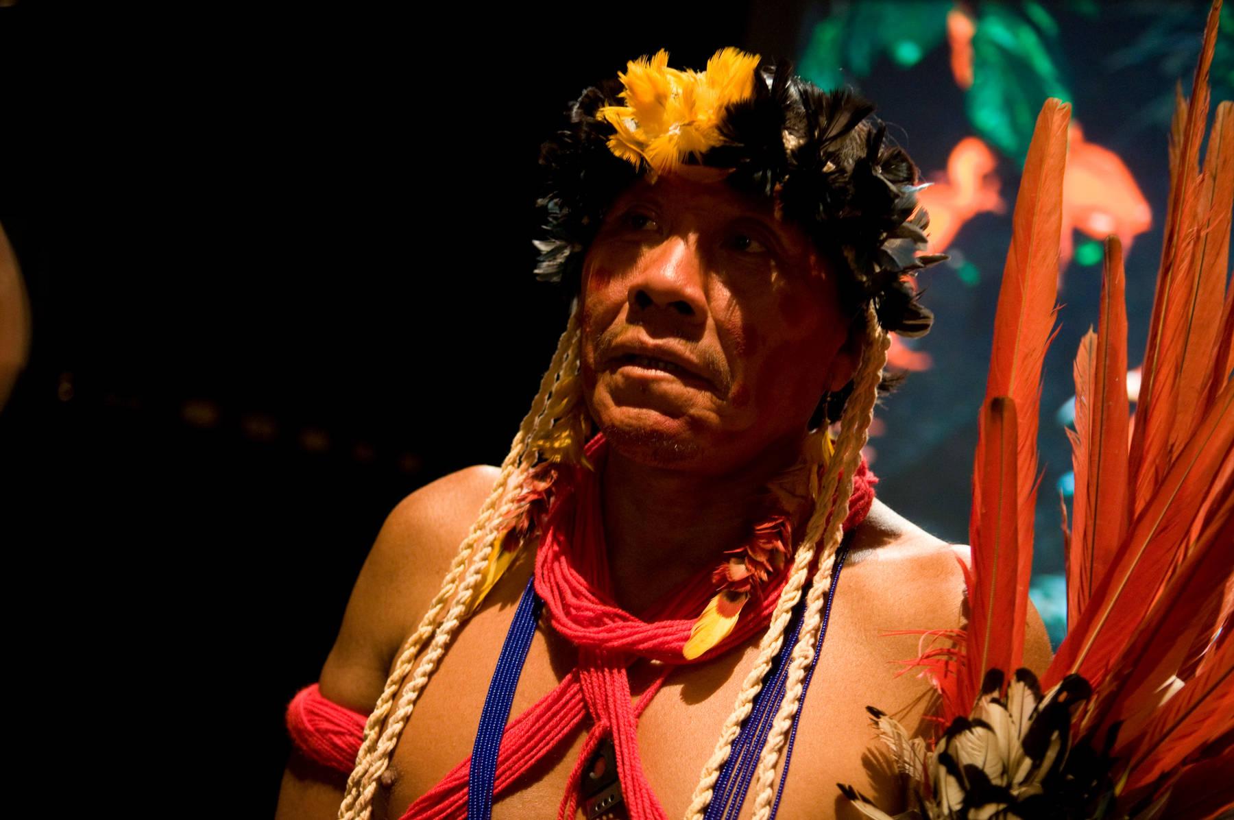 Amazonas Oper