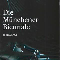 Präsentation der Dokumentation Biennale 1988 - 2014